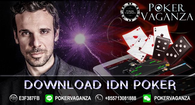 Download Idn Poker Idn Play Poker Poker Idnplay